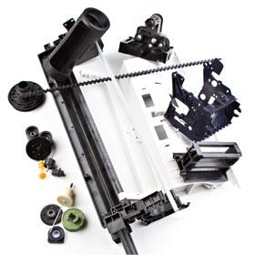 About Custom Plastics