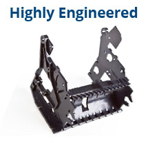 Highly Engineered